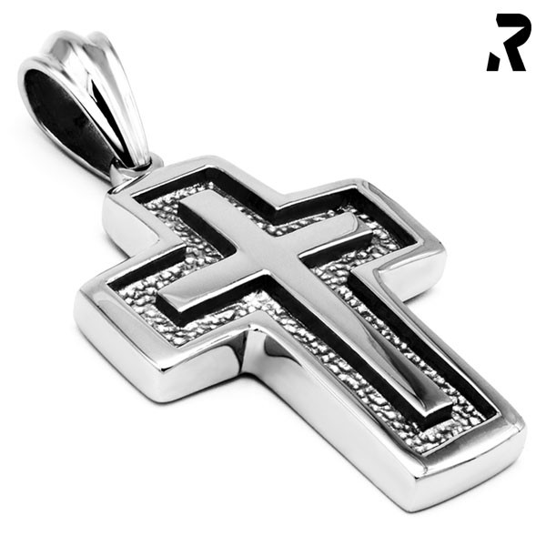 SAINTLY CROSS