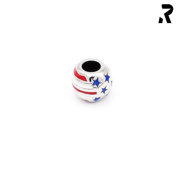 Bartperle American