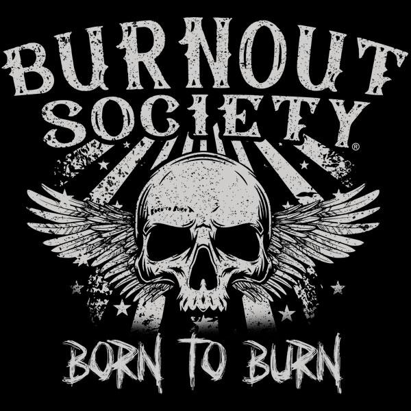 BURNOUT SOCIETY®