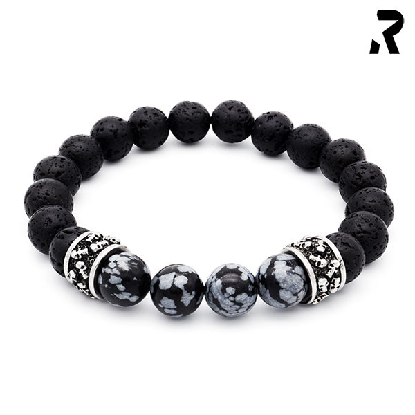 Armband Rock Rebel