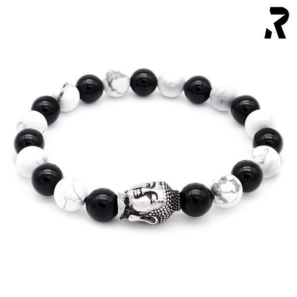 Armband Rock Buddha